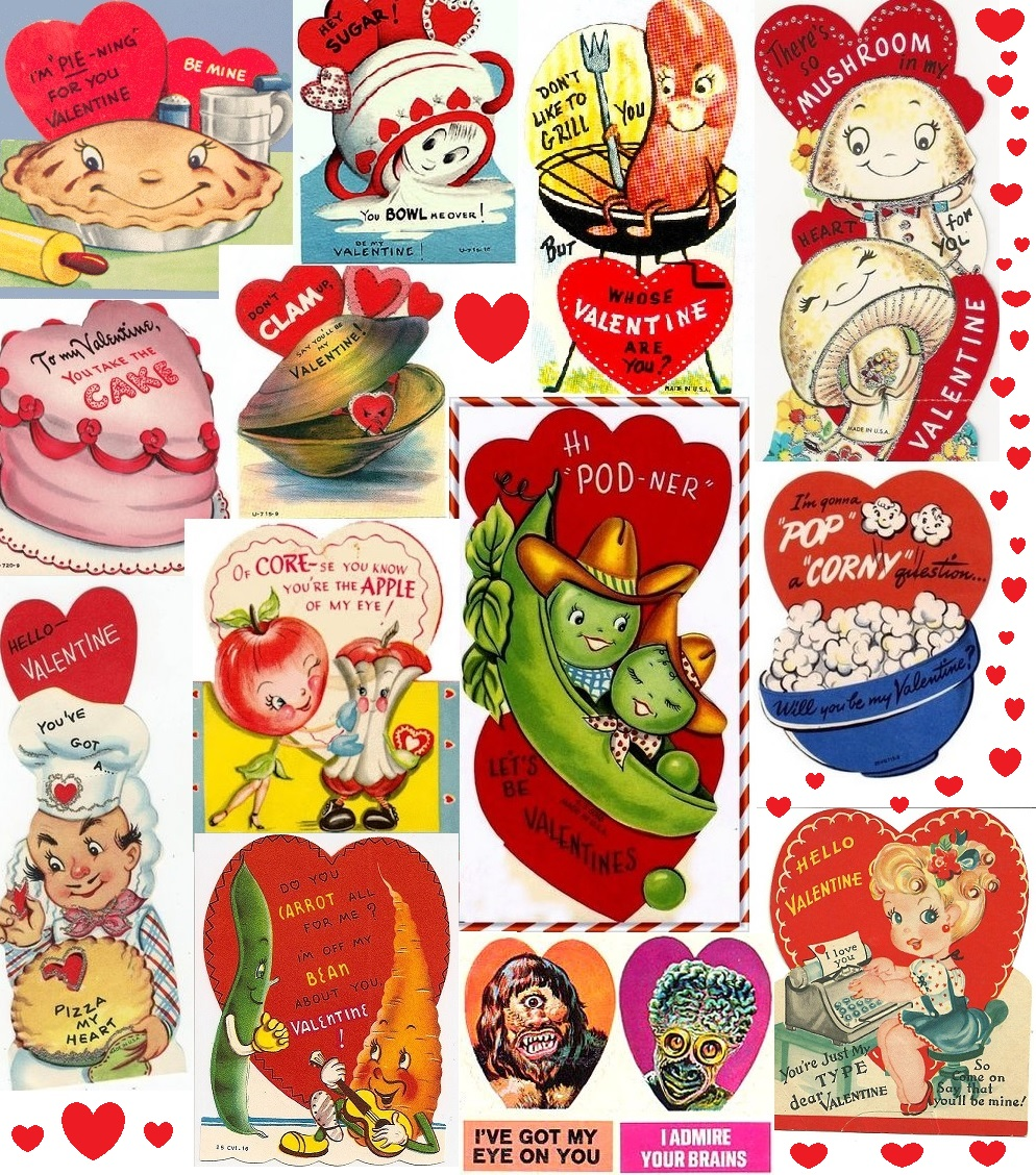 Stop hatin 39 on valentine 39 s day people kitty lemieux for Another word for food decoration